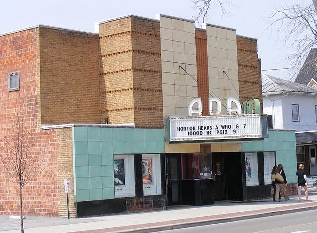 Ada Theatre