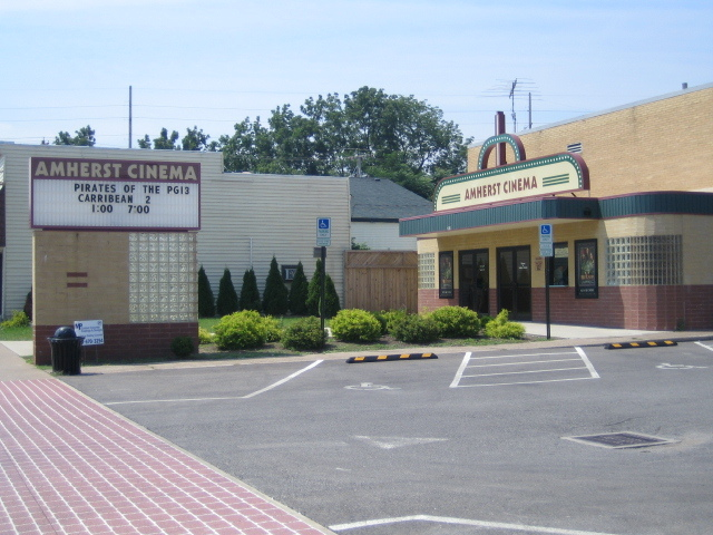 Amherst Cinema