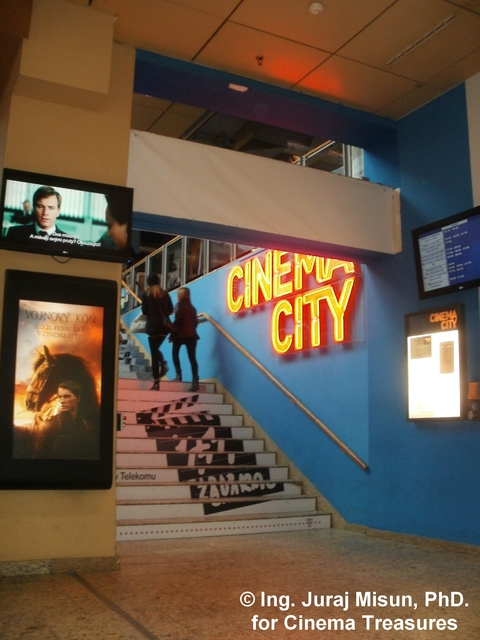 Cinema City AuPark