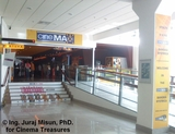 CineMAX Banska Bystrica