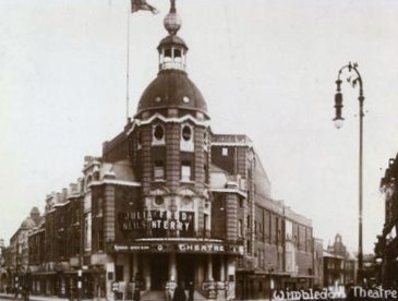Wimbledon Theatre