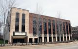 Varsity Theatre, Milwaukee, WI