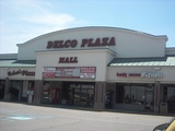 Delco Plaza Cinema