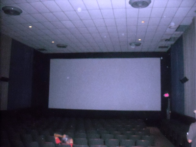 Cinema Two
