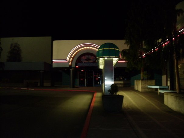AMC Loews Factoria Cinemas