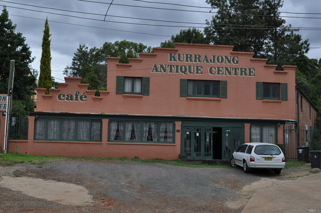 Kurrajong Theatre