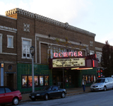 Downer Theatre, Milwaukee, WI