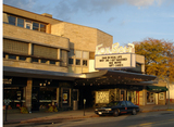Fox-Bay Theatre, Whitefish Bay (Milwaukee), WI