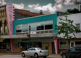 Watts Theatre