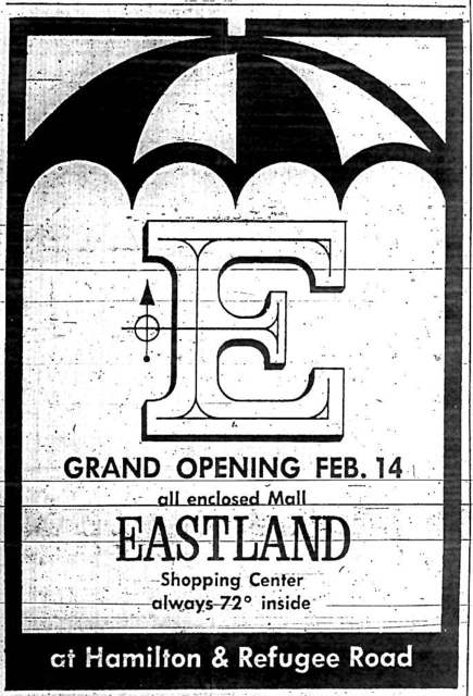 Eastland Cinema
