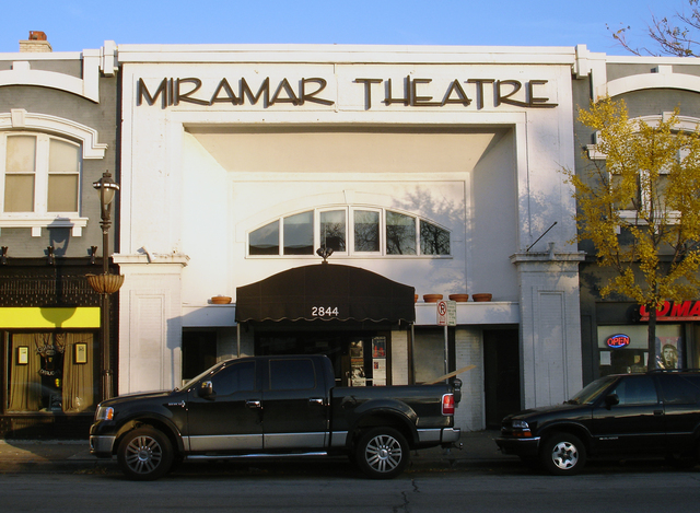 Miramar Theatre, Milwaukee, WI