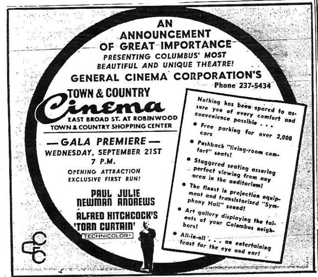 """""""Gala Premiere"""""""