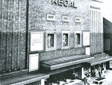 Regal cinema, Rhyl