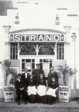 The Strand Cinema