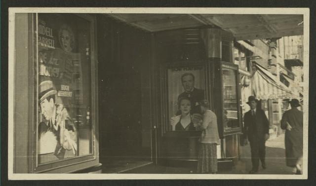 RKO 23rd Street Theatre