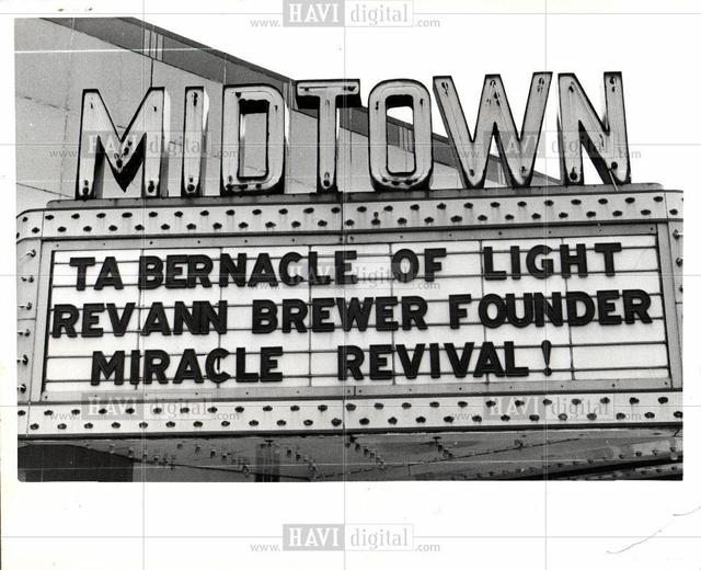 Midtown Theatre