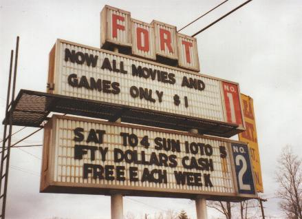 fort drivein in lynchburg va cinema treasures