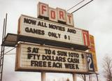 Fort Drive-In