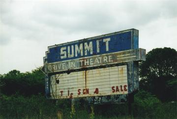 Summit Drive-In