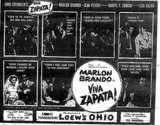 """""""Viva Zapata!"""""""