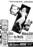 """The Misfits"""