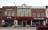 Town Theatre, Darlington, WI