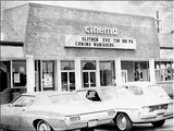 Ridgefield Cinema