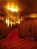 Tuschinksi Theater, Hallway 1st floor left