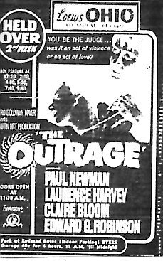 """""""The Outrage"""""""