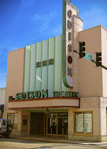 Edison Theatre