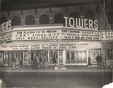 Towers Theatre