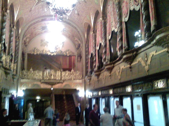 Ohio Lobby