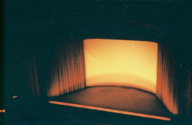Screen Opening 1