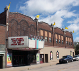 State Theatre, Eau Claire, WI