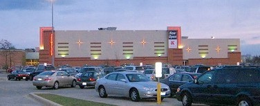 AMC Showplace Niles 12