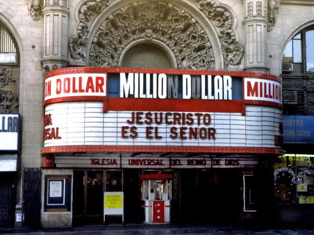 Million Dollar (Church)