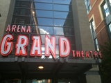 Arena Grand