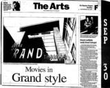 """Arena Grand"""