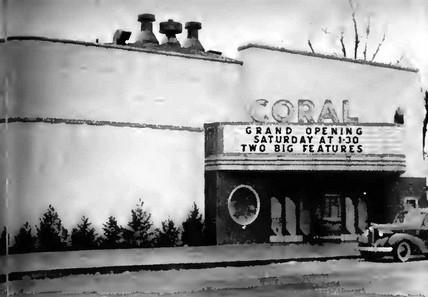 Coral Theatre