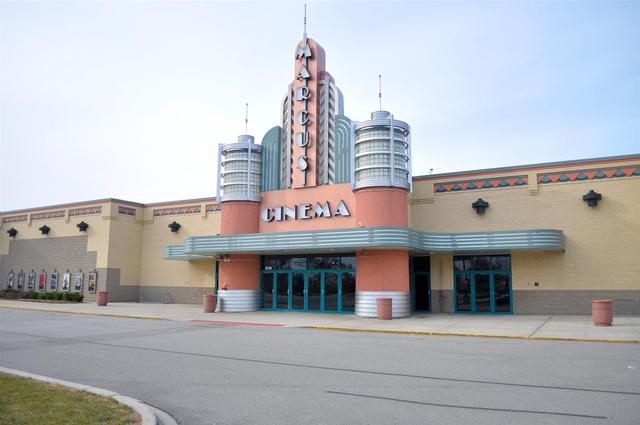 Restaurants near Marcus Theatres - Orland Park Cinema, Orland Park on TripAdvisor: Find traveler reviews and candid photos of dining near Marcus Theatres - Orland Park Cinema in Orland .