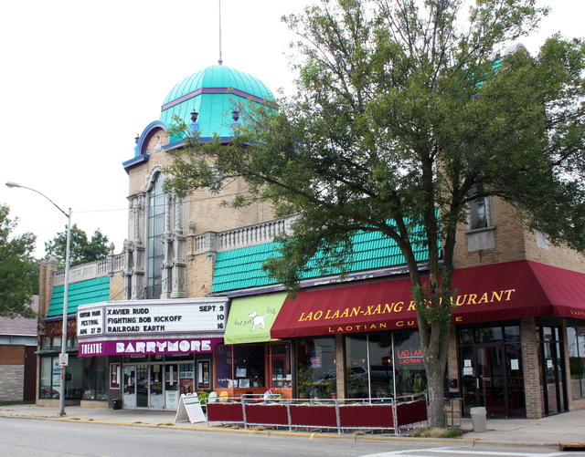 Barrymore Theatre In Madison Wi Cinema Treasures