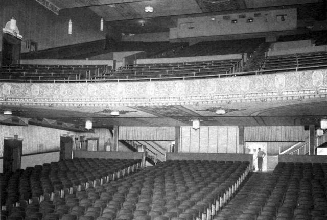 Capitol Theatre, Rome, NY
