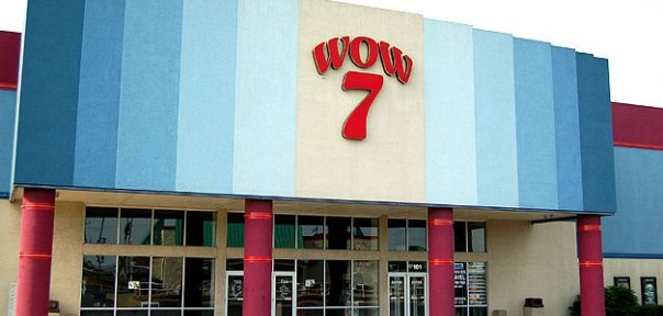 Wow 7 Cinema