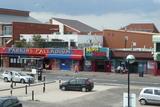 Movie Starr Cinemas, Canvey Island, Essex