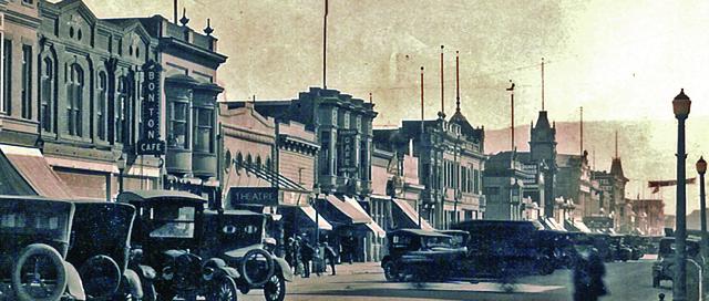 White Theatre