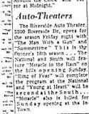 """Auto-Theaters"""