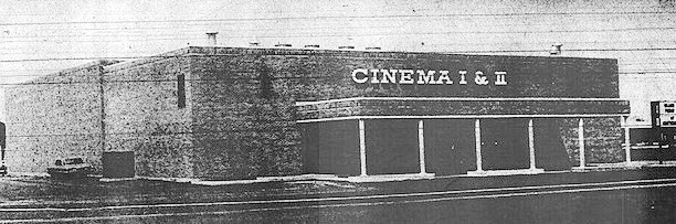 West Plaza Cinemas