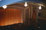 Proscenium. 