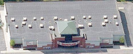 Regal Bolingbrook Stadium 12