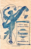 Wondergraph Programme  Cover.